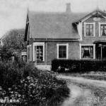 Smedegade 19 fra starten af det 19. århundrede